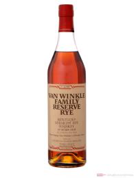 Old Rip van Winkle Family Reserve