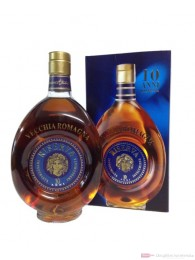 Vecchia Romagna 10 Jahre Riserva Brandy 0,7l