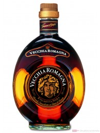 Vecchia Romagna Brandy 0,7 l