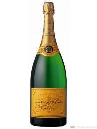 Veuve Clicquot Champagner Brut 1,5l. Magnum Flasche