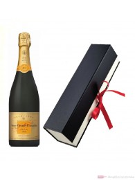 Veuve Clicquot Champagner Vintage 2004 Geschenkfaltschachtel 0,75 l.