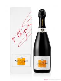 Veuve Clicquot Champagner Demi Sec in GP 0,75 l.
