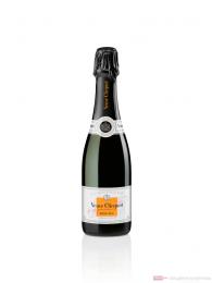 Veuve Clicquot Champagner Demi Sec 0,375l