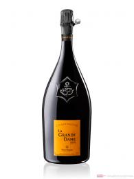 Veuve Clicquot Champagner La Grande Dame 2008 1,5l