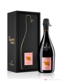 Veuve Clicquot La Grande Dame Rosé 2008 in GP Champagner 0,75l