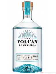 Volcan Blanco Tequila 0,7l