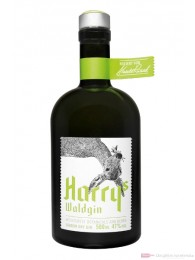 Harrys Waldgin London Dry Gin 0,5l