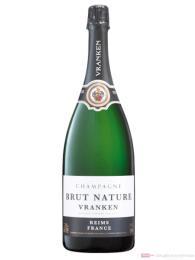 Vranken Brut Nature Champagner 1,5l