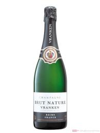 Vranken Brut Nature Champagner 0,75l
