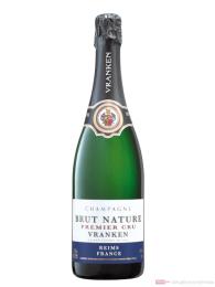 Vranken Brut Nature Premier Cru Champagner 0,75l