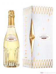Vranken Diamant Brut Champagner in Geschenkpackung 0,75l