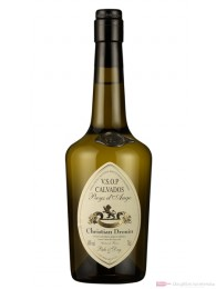 Christian Drouin VSOP Calvados Pays d'Auge 0,7l