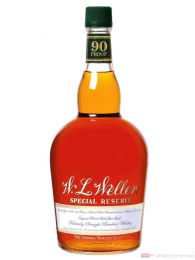 W.L. Weller Special Reserve Kentucky Straight Bourbon Whiskey 0,7l