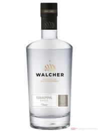 Walcher Grappa Bianca Classica 0,7 l