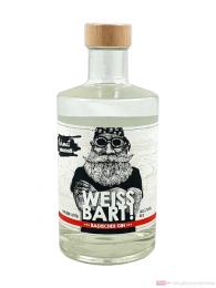 Weissbart Gin 0,5l