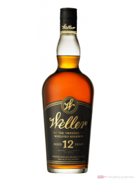 W.L. Weller 12 Years Kentucky Straight Bourbon Whiskey 0,7l
