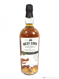 West Cork Char 5 Level Black Cask