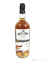 West Cork Char 5 Level Black Cask