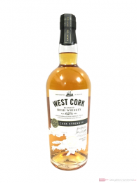 West Cork Cask Strength