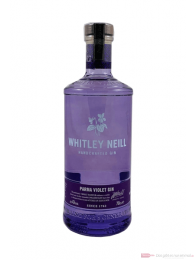 Whitley Neill Parma Violet Gin 0,7l