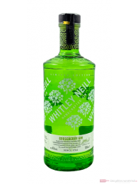 Whitley Neill Gooseberry Gin 0,7l
