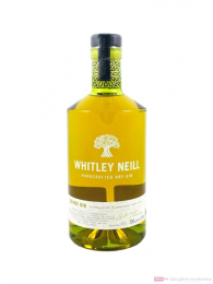 Whitley Neill Quince Gin 0,7l