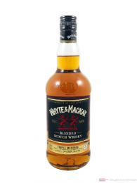 Whyte & Mackay Triple Matured Blended Scotch Whisky 0,7l