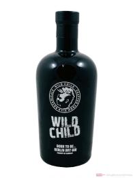 Wild Child Gin 0,7l