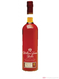 W.L. Weller Kentucky Straight Bourbon Whiskey 0,7l
