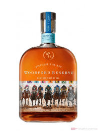 Woodford Reserve Derby Bottle 2018 Bourbon Whiskey 1,0l