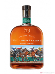 Woodford Reserve Derby Bottle 2019 Bourbon Whiskey 1,0l