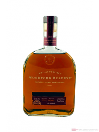 Woodford Reserve Wheat Bourbon Whiskey 0,7l