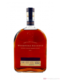 Woodford Reserve Bourbon Whiskey 1,0l