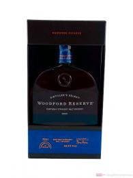 Woodford Reserve Straight Malt Bourbon Whiskey 0,7l