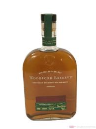 Woodford Reserve Rye Kentucky Straight Whiskey 0,7l