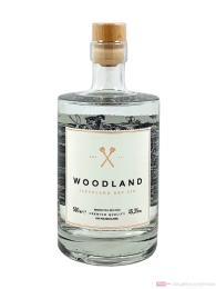 Woodland Sauerland Dry Gin 0,5l