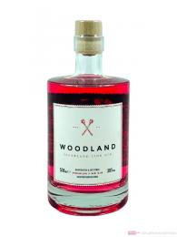 Woodland Sauerland Pink Gin 0,5l