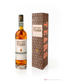Writers Tears Double Oak Irish Whiskey 0,7l