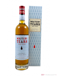 Writers Tears Red Head Irish Whiskey 0,7l