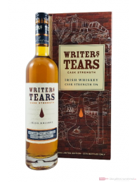 Writers Tears Cask Strenght 2018