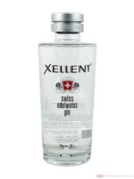 Xellent Swiss Edelweiss Gin 0,7l
