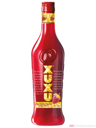 XUXU Erdbeer 1,0l
