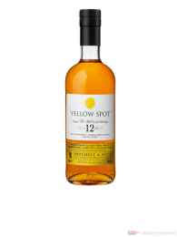 Yellow Spot Single Pot Still Irish Whisky 0,7l