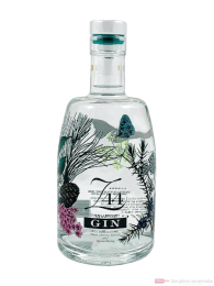 Z44 Distilled Dry Gin 0,7l
