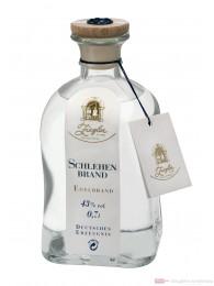 Ziegler Obstbrand Schlehenbrand 0,7l