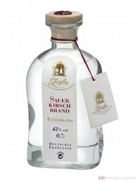Ziegler Sauerkirschbrand Obstbrand 0,7l