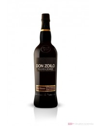 Don Zoilo Williams & Humbert Collection Pedro Ximénez Sherry 0,75 l