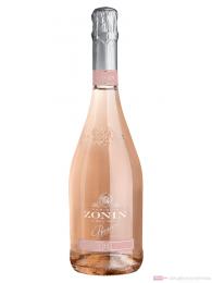 Zonin Prosecco Spumante DOC Extra Dry Millesimato Rose 6-0,75l