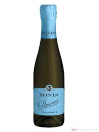 Zonin Prosecco Frizzante DOC 12-0,2l