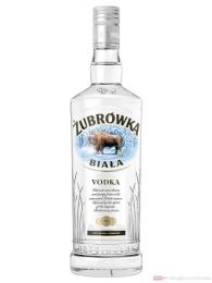 Zubrówka Biala Vodka 0,7l